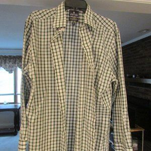 Stafford Mens Shirt 17 1/2 34/35